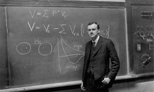 Dirac Blackboard