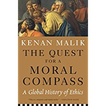 The Quest For Moral A Compass: A Global History of Ethics
