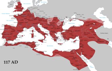 Rome 100CE