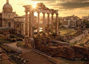 Ancient Rome's Global Economy